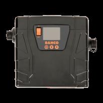 Batteridrevet skov- og haveværktøj