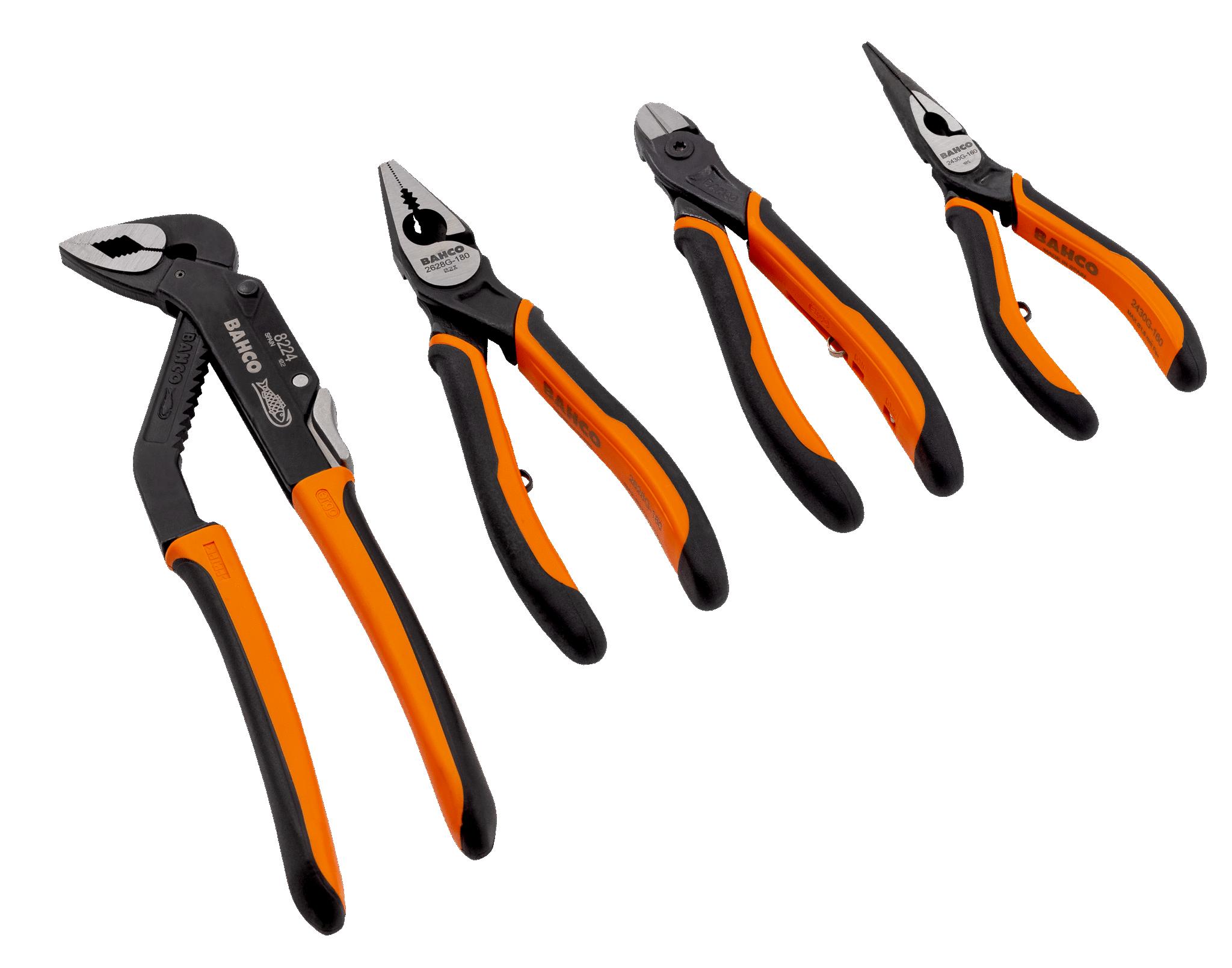Plier Tool