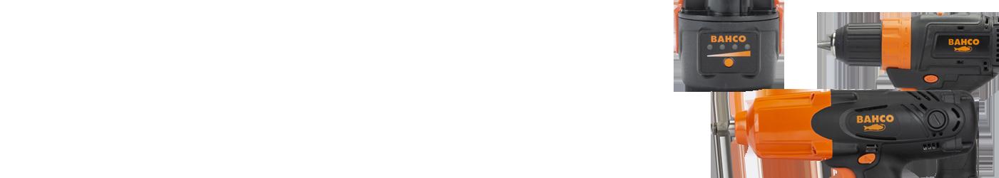 Akkuværktøj