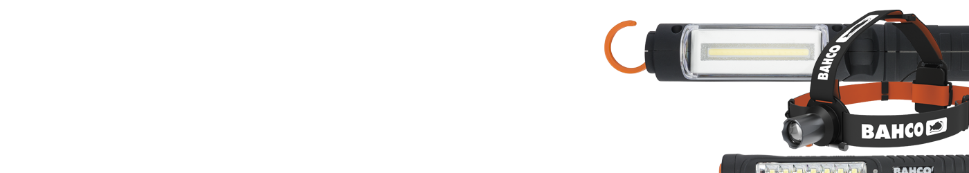 Belysningsutrustning