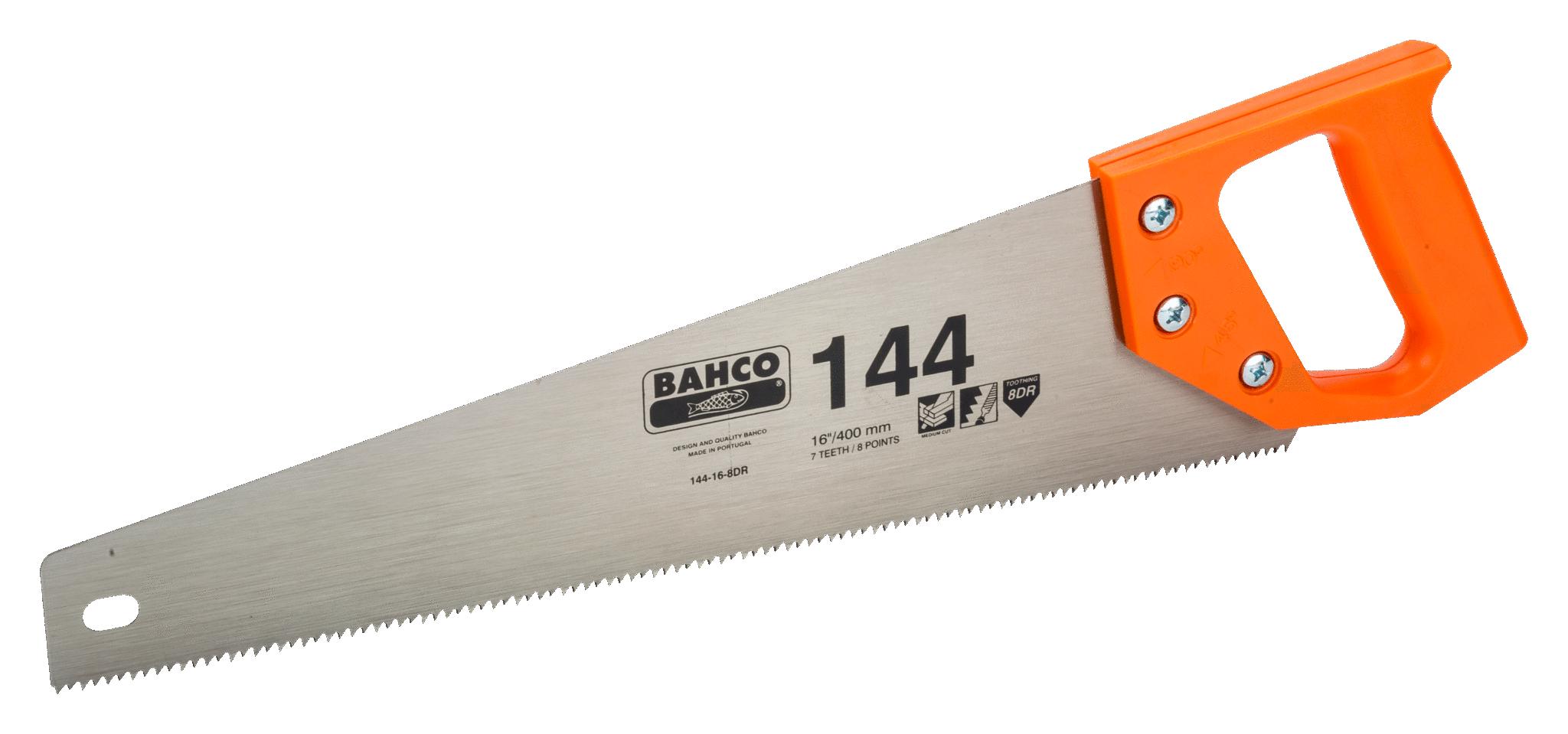 Ножовка для всех типов дерева