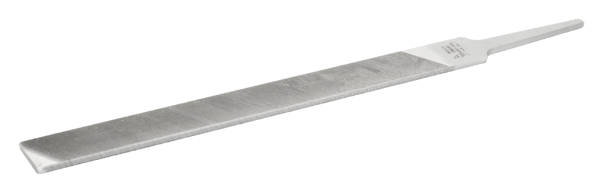 Bahco US Mill File 250mm