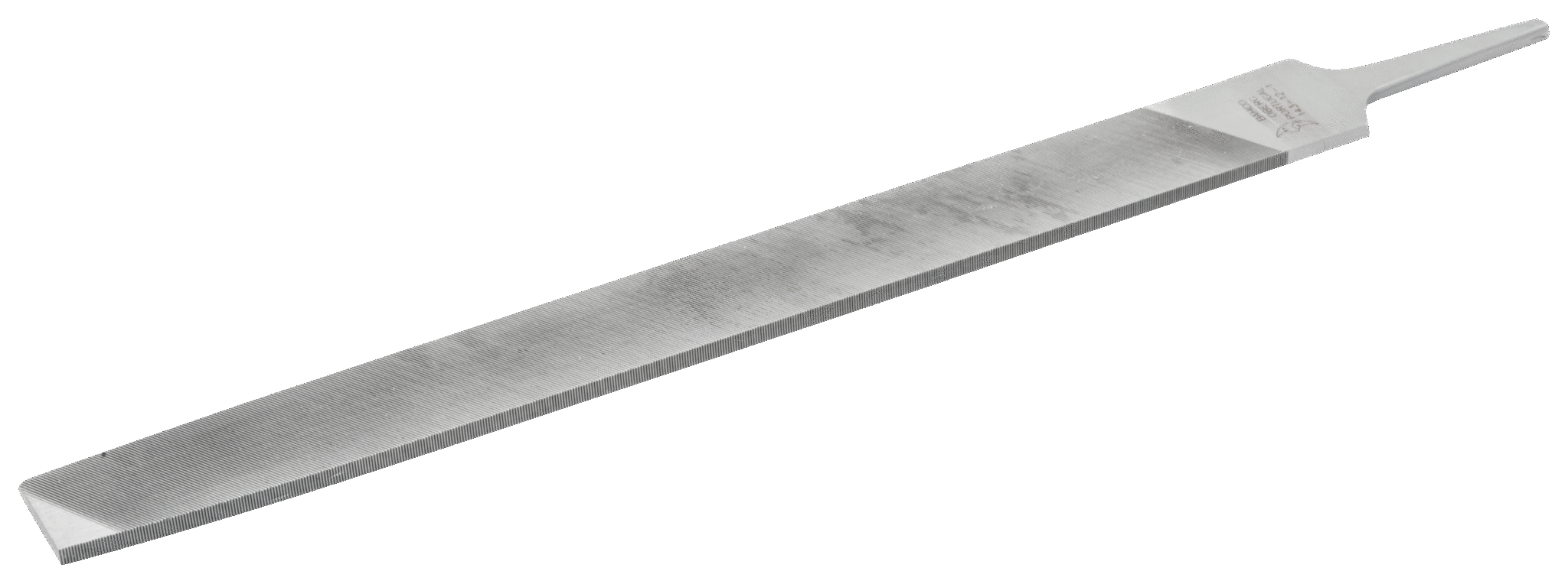 Bahco 1-100-14-2-0 Engineers File Second Cut 360mm Made In Portugal BB