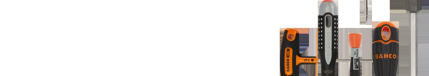Skruvmejslar