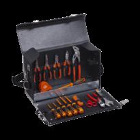 Composiciones de herramientas por aplicación